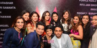 Celebs at Mandira Bedi's M The Store launch event – Photos