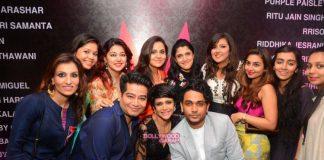 Celebs at Mandira Bedi's M The Store launch event – Photos