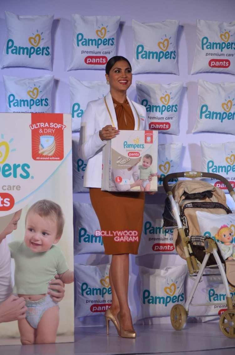 pampers event2