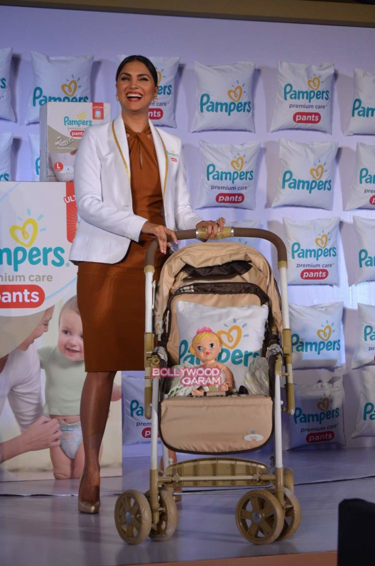 pampers event3