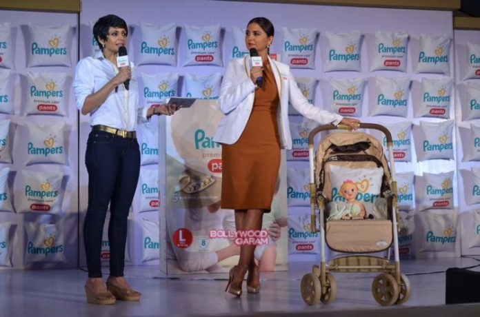 pampers event5