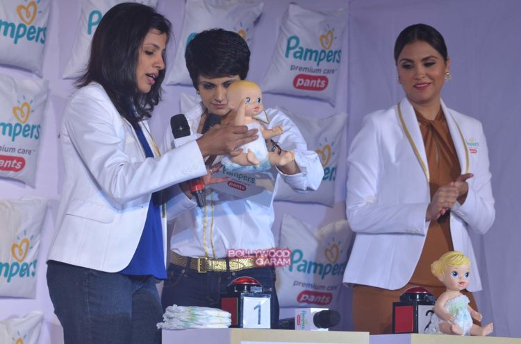 pampers event7