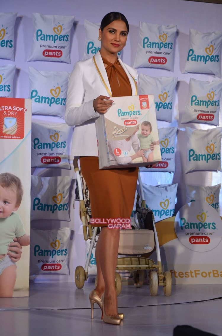 pampers event8