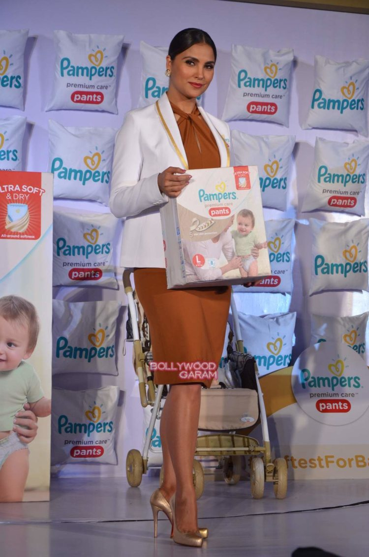 pampers event9