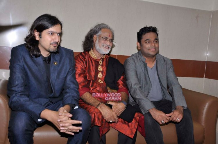 rahman honoured1