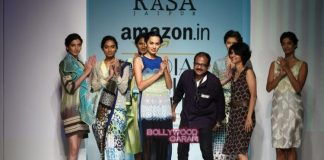 Amazon India Fashion Week Spring/Summer 2016 Photos – Rasa Jaipur showcases collection on Day 2
