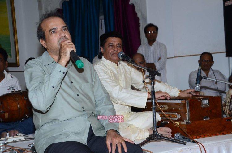 ravindra jain prayer meet13