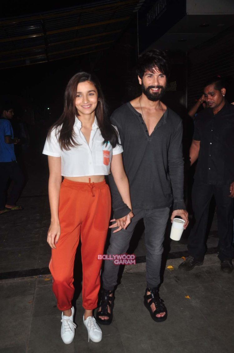 shaandaar song launch1