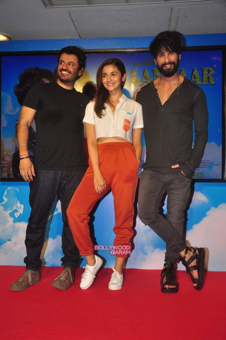 shaandaar song launch10