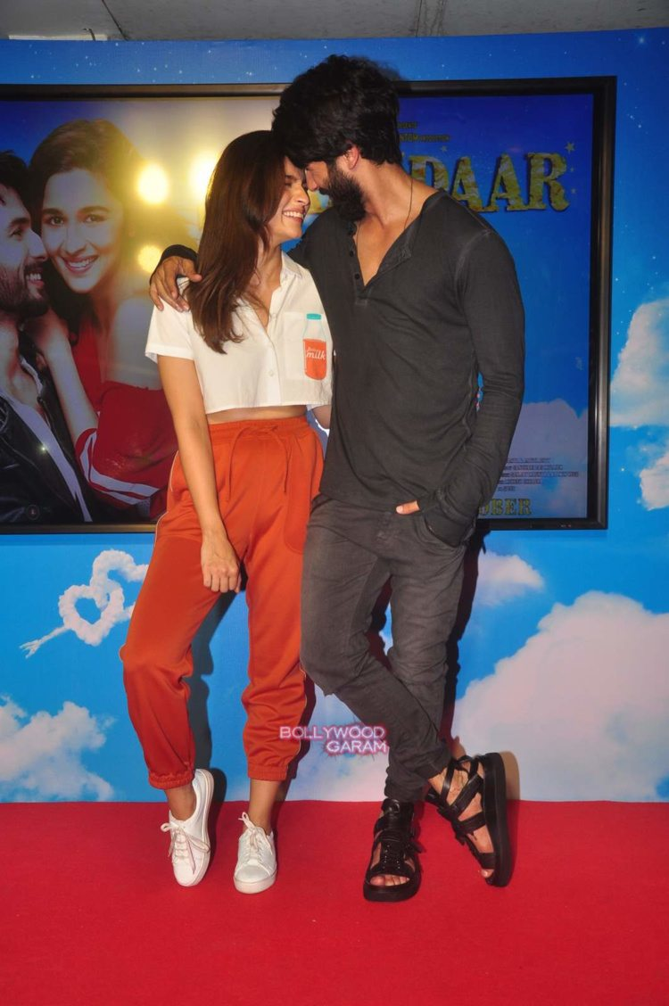 shaandaar song launch11