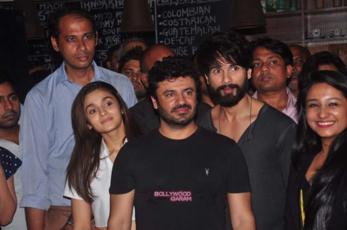 shaandaar song launch2