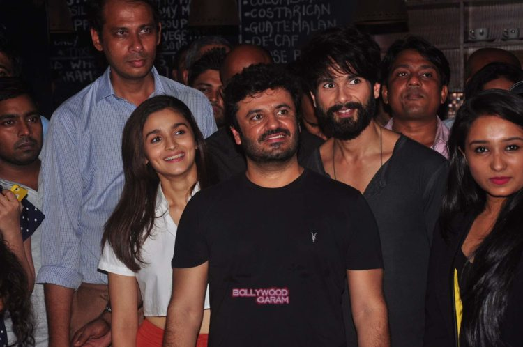 shaandaar song launch3