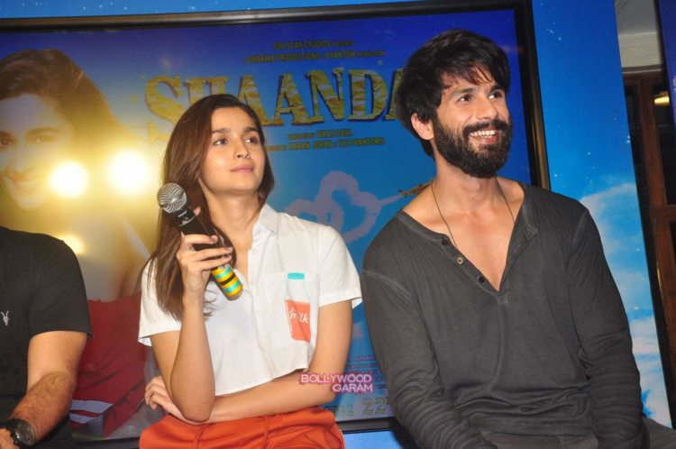shaandaar song launch5