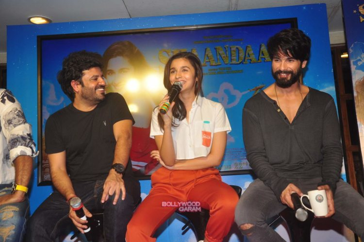 shaandaar song launch6