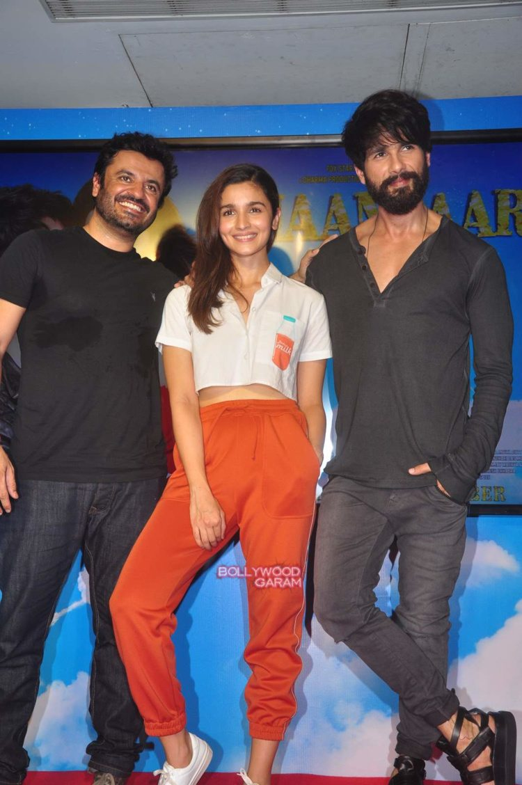 shaandaar song launch9