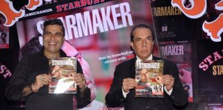 Celebs at Stardust Starmaker launch event
