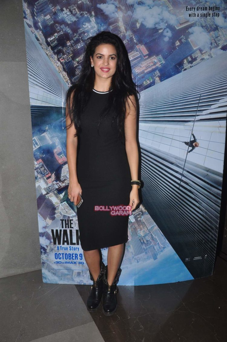 the walk screening9