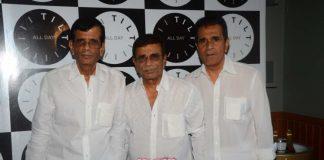 Mini Mathur and Abbas Mustan grace Tilt All Day brunch event