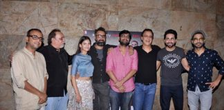 Ayushmann Khurrana graces special screening of Titli