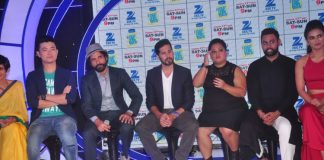 Celebs launch new show I Can Do it on Zee TV – Photos