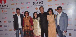 Celebs grace 17th MAMI Mumbai International Film Festival – Photos