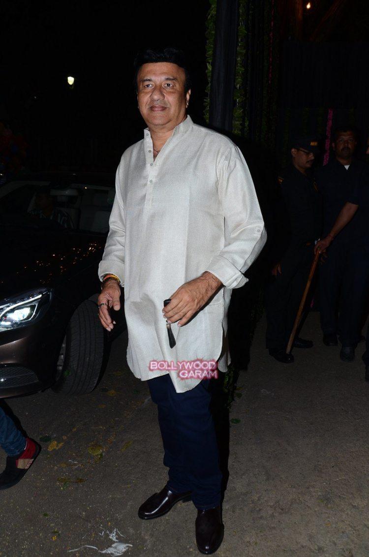 Anil Kapoor Diwali bash1