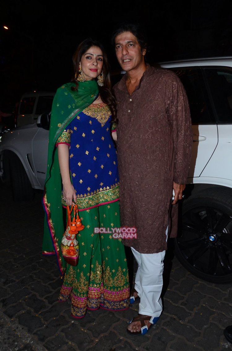 Anil Kapoor Diwali bash12