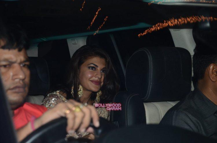Anil Kapoor Diwali bash13