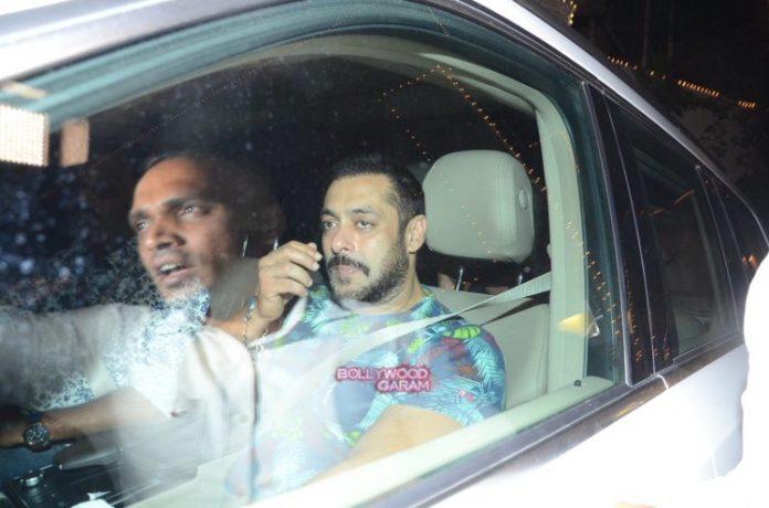 Anil Kapoor Diwali bash15