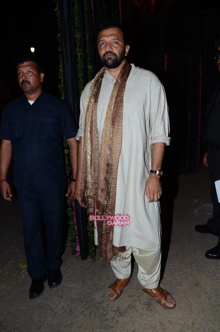 Anil Kapoor Diwali bash5