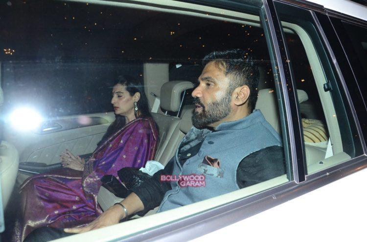 Bachchan diwali bash1 - Copy