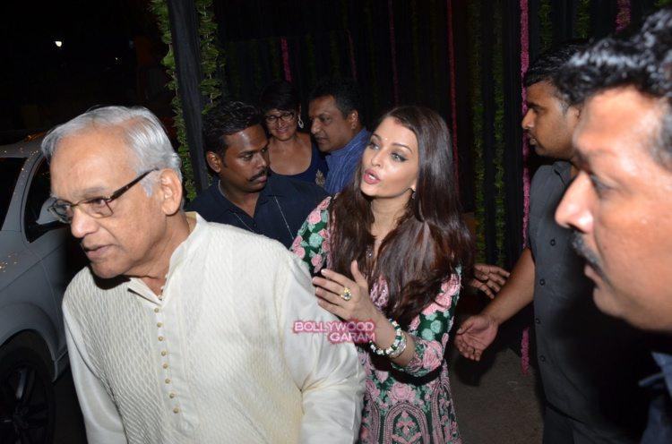 Bachchan diwali bash14