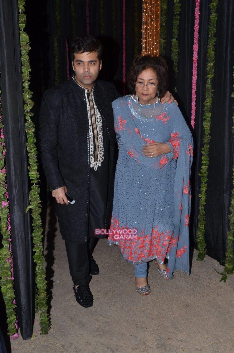 Bachchan diwali bash15