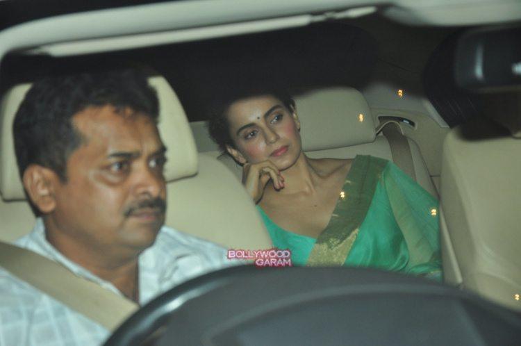 Bachchan diwali bash19
