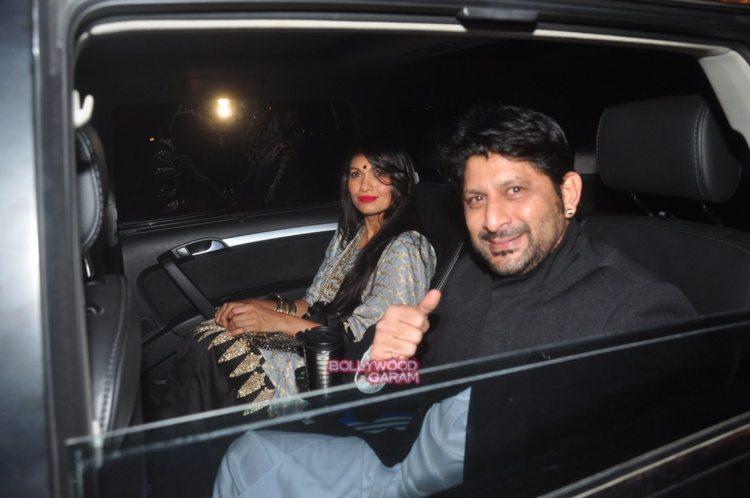 Bachchan diwali bash22