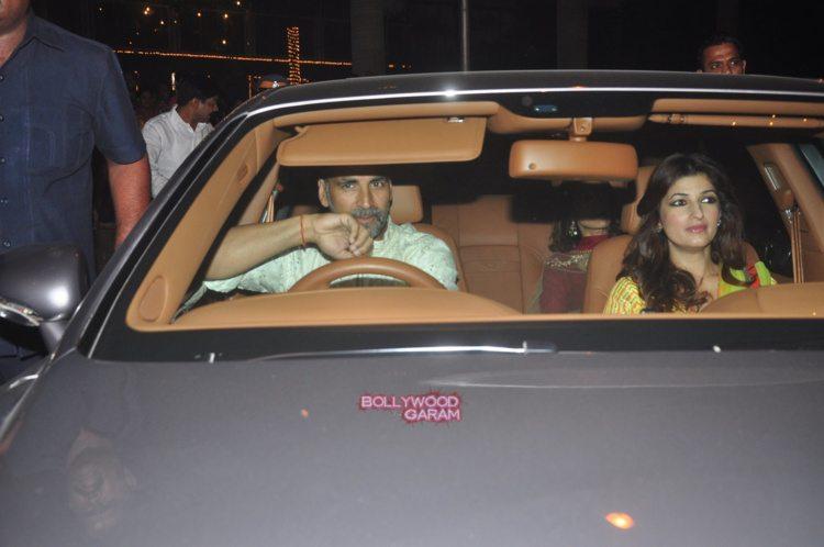 Bachchan diwali bash24