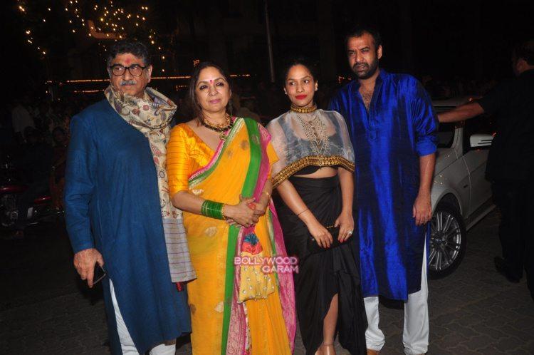 Bachchan diwali bash26