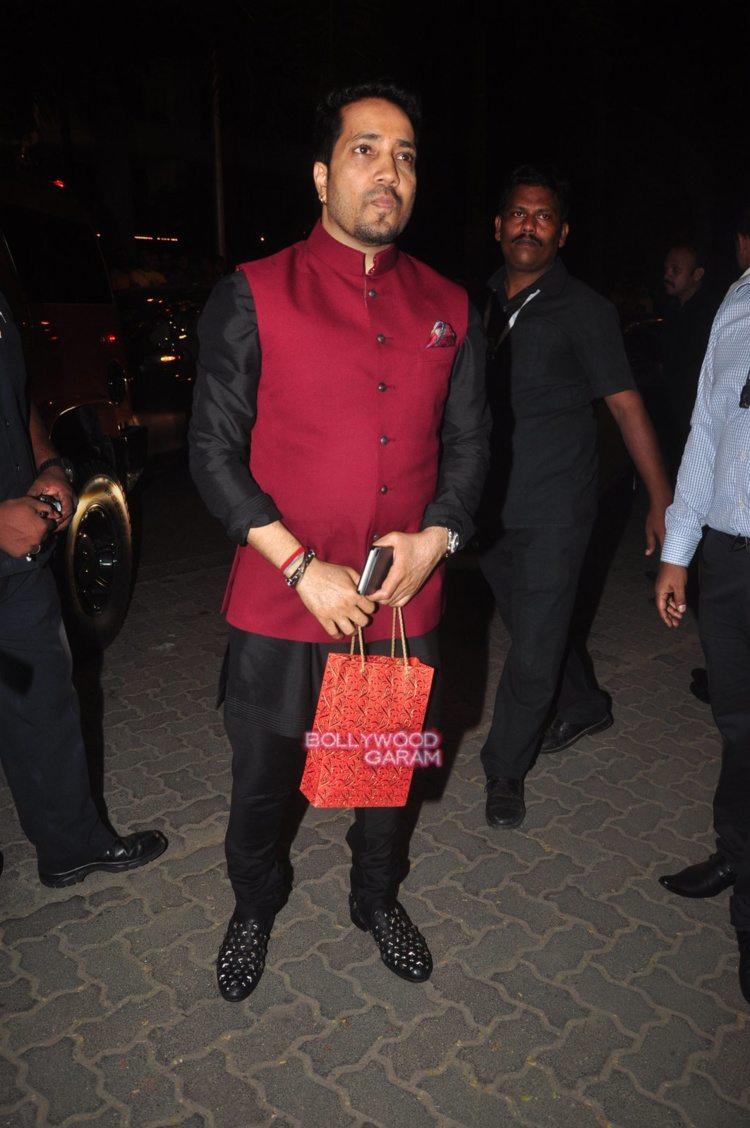 Bachchan diwali bash28