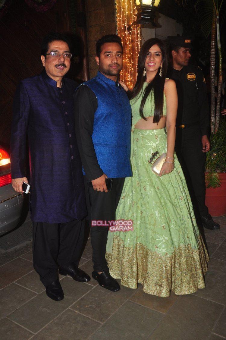 Bachchan diwali bash30