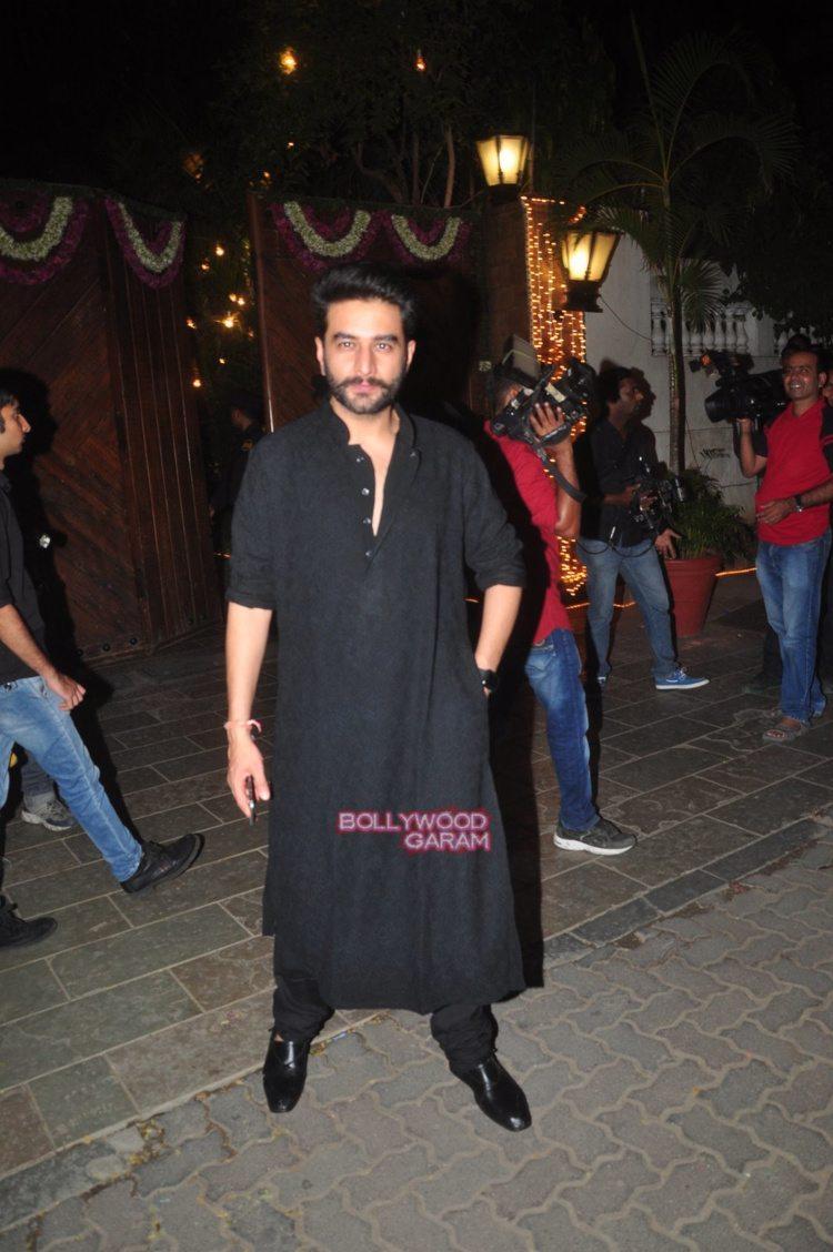Bachchan diwali bash32