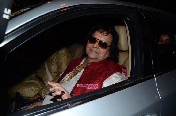 Bachchan diwali bash5