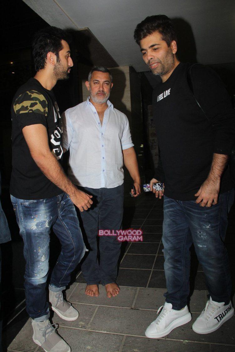 aamir Khan visit5