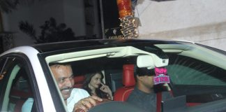 Akshay Kumar hosts Diwali bash for friends – Photos