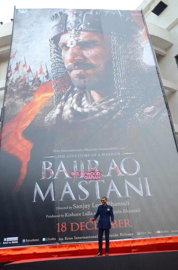 bajirao mastani poster10