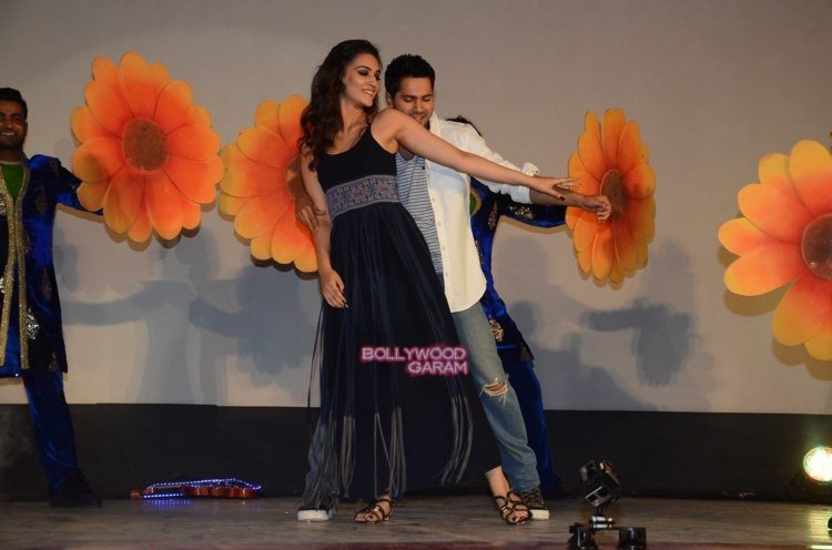 dilwale song launch1