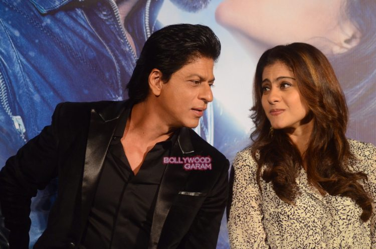 dilwale song launch16