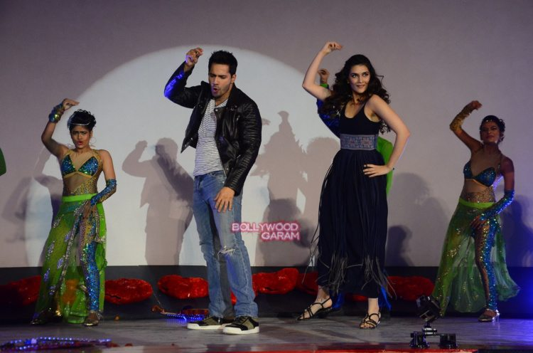dilwale song launch8