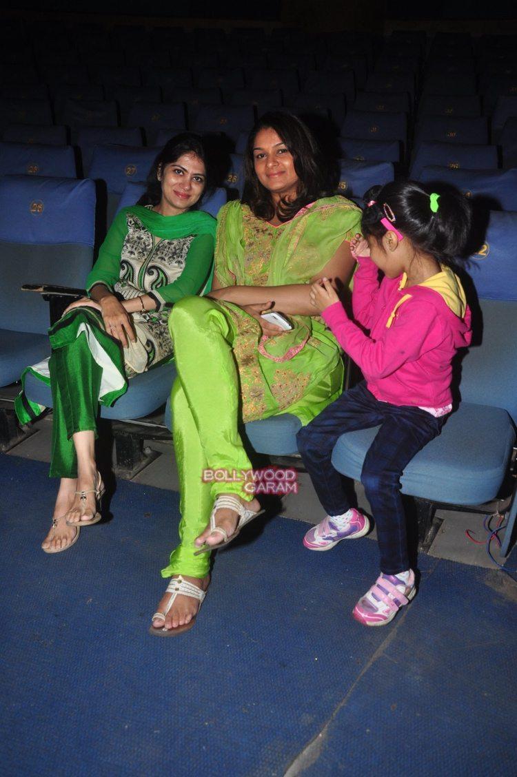 kolhapure sisters1