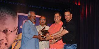 Mani Ratnam shares experience at IFTDA event – Photos