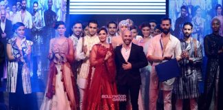 Gionee India Beach Fashion Week Photos –  Richa Chadda sizzles the ramp on day 2